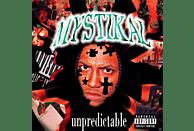 Mystikal - Unpredictable [Vinyl]
