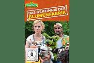 Sesamstraße präsentiert: Das Geheimnis der Blumenfabrik [DVD]