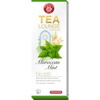TEEKANNE 7311 Moroccan Mint No. 681 Teekapseln (Teemaschine)