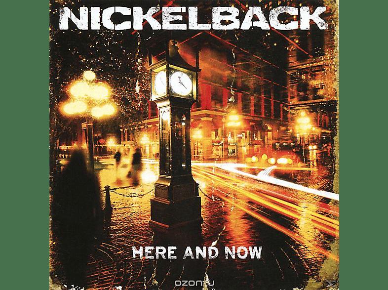 Nickelback - Here And Now [Vinyl]