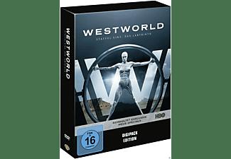 Westworld - Staffel 1 DVD