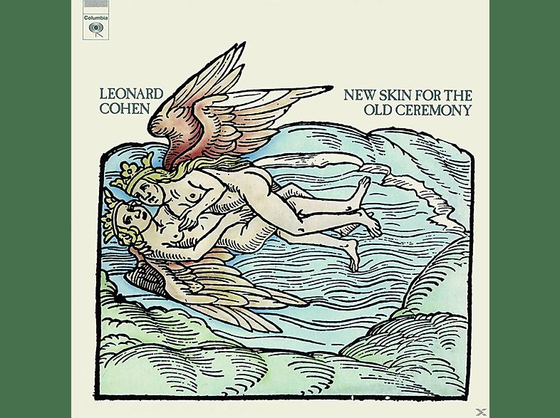 Leonard Cohen - New Skin for the Old Ceremony [Vinyl]