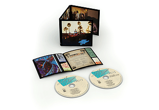 Eagles - Hotel California: 40th Anniversary Expanded Edition   - (CD)