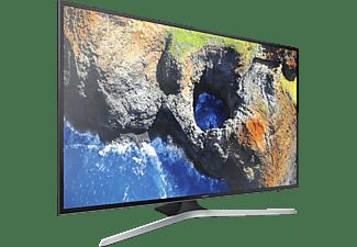 Led Tv Samsung Ue50mu6179u Led Tv Flat 50 Zoll 125 Cm Uhd 4k Smart Tv Tizen Mediamarkt