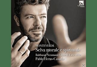 Balthasar Neumann Choir & Solists, Balthasar-neumann-ensemble - SELVA MORALE  - (CD)