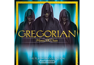 Gregorian - The Platinum Collection - (CD)