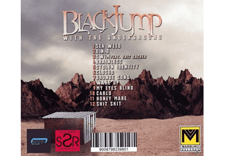 Black Jump - Marching  - (CD)