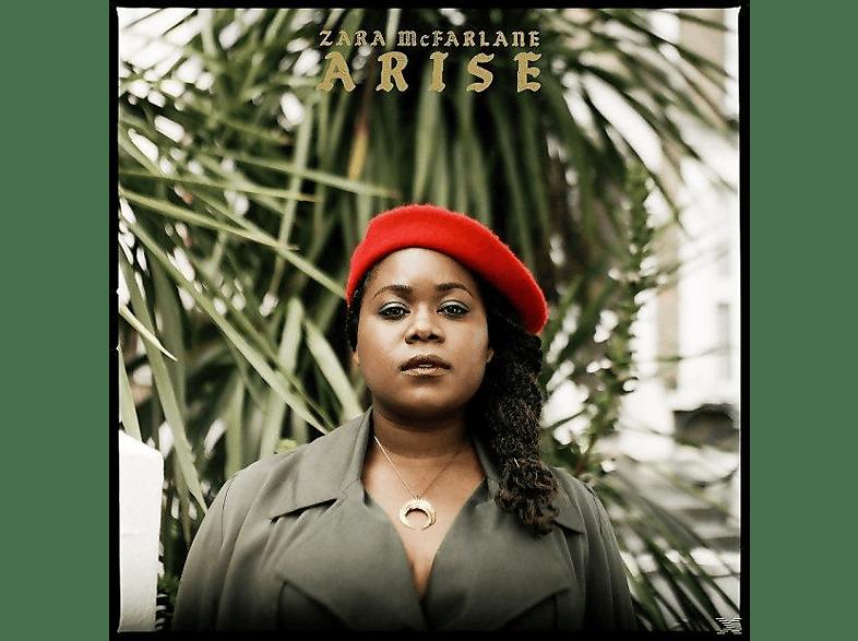 Zara Mcfarlane - Arise [Vinyl]