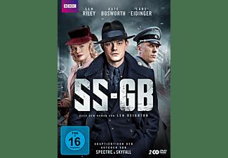 SS-GB DVD