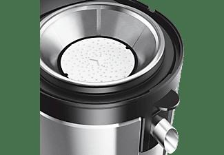 BOSCH MES4010 Entsafter 1200 Watt, Silber/Schwarz