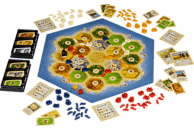 KOSMOS 693602 Catan - Das Spiel