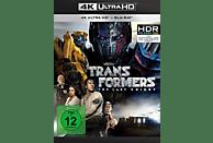 Transformers: The Last Knight [4K Ultra HD Blu-ray + Blu-ray]
