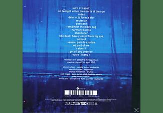 Steven Wilson - Get All You Deserve  - (CD + Blu-ray Disc)