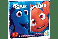 Walt Disney/Pixar - Findet Nemo/Findet Dorie - (CD)