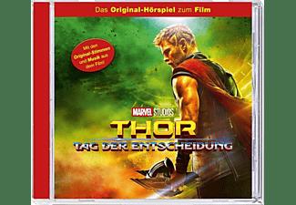 Disney/Marvel - Thor-Tag der Entscheidung  - (CD)