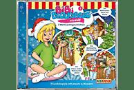Bibi Blocksberg Erzählt - Folge 5: Weihnachtsgeschichten - (CD)