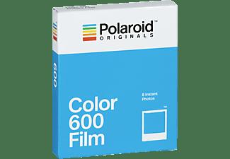 POLAROIDORIGINALS Sofortbildfilm Color 600 Film für 8 Fotos