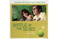 Nicholas Britell - Battle of the Sexes/OST [CD]