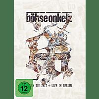 Böhse Onkelz - Memento - Gegen die Zeit + Live in Berlin [DVD]
