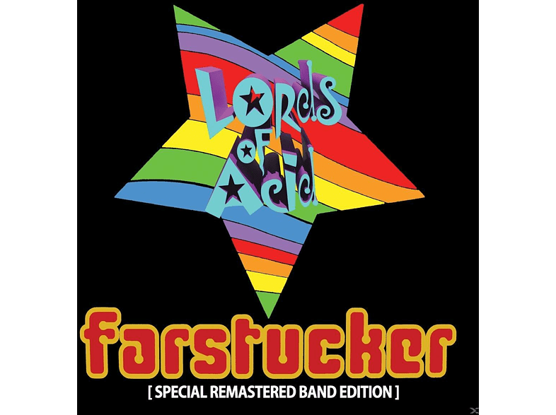 Lords Of Acid - Farstucker (Remastered Special Edition) [CD]
