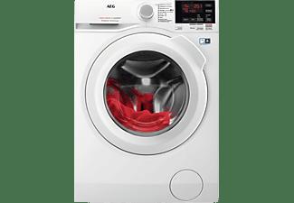 AEG Wasmachine voorlader ProSense A+++