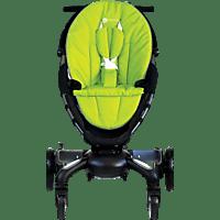 4MOMS 16590 Stoffbezug für Origami Kinderwagen Grün