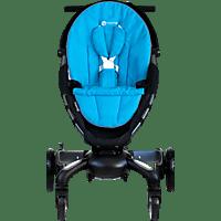 4MOMS 15692 Stoffbezug für Origami Kinderwagen Blau