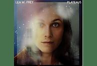Lea W. Frey - Plateaus [CD]