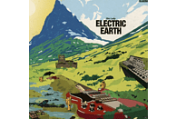 Gin Lady - Electric Earth (Black Colored Vinyl) [Vinyl]
