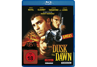 From Dusk Till Dawn - (Blu-ray)