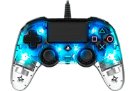 NACON NA360806 Color Light Edition Controller} Blau