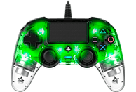 NACON NA360868 Color Light Edition Controller} Grün