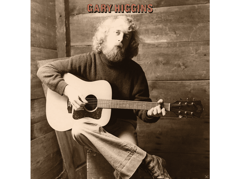 Gary Higgins - A Dream A While Back (E.P.) [EP (analog)]