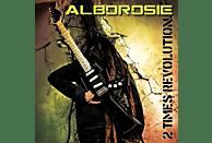Alborosie - 2 Times Revolution [Vinyl]