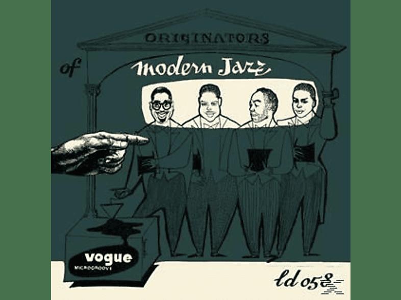 VARIOUS - Originators of Modern Jazz [Vinyl]