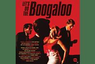 VARIOUS - Let's Do The Boogaloo (2LP-Set) [Vinyl]