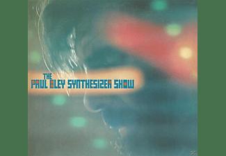 Paul Bley - The Paul Bley Sythesizer Show  - (Vinyl)