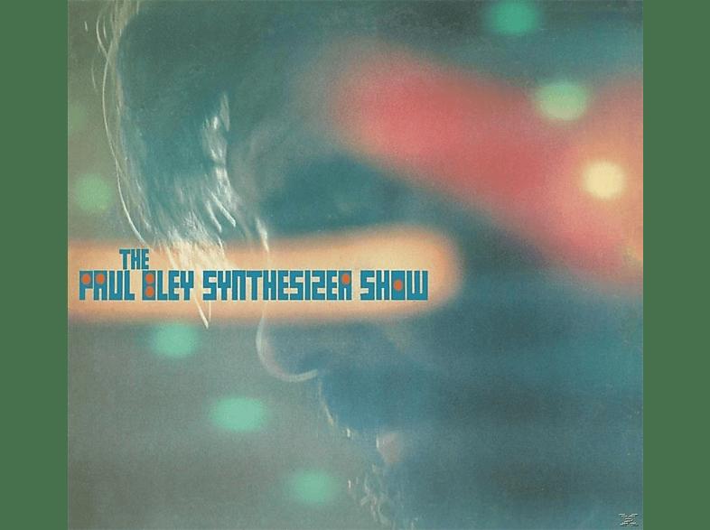 Paul Bley - The Paul Bley Sythesizer Show [Vinyl]
