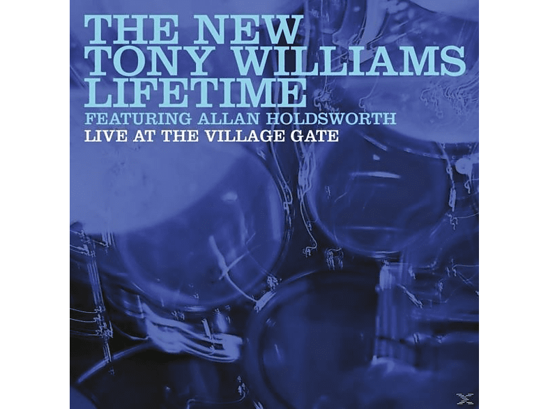 The New Tony Williams Lifetime, Allan Holdsworth - Live At The Village Gate (Vinyl) [Vinyl]
