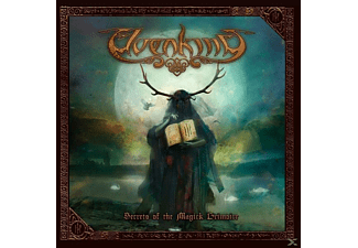 Elvenking - The Secrets Of The Magick Grimoire (Lim.Digipak) - (CD)