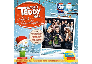 VARIOUS - Radio Teddy Hits Winter & Weihnachten - (CD)