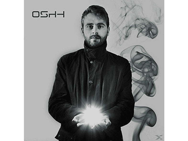 Oshh - Oshh [CD]