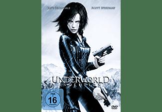 Underworld: Evolution DVD