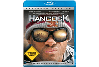 Hancock (Extended Version) [Blu-ray]