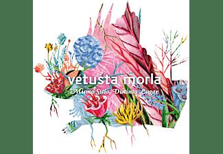 Vetusta Morla - Mismo Sitio, Distinto Lugar - CD