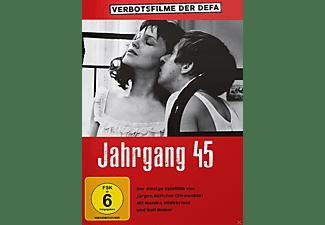 Jahrgang 45 DVD