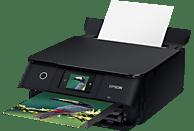 EPSON Expression Photo XP-8500 Epson Micro Piezo™-Druckkopf 3-in-1 Multifunktionsdrucker WLAN Netzwerkfähig
