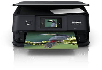 EPSON Expression Photo XP-8500 Zwart