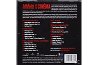 Amália Rodrigues - Amalia Rodrigues & le Cinema [CD]