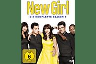 New Girl - Staffel 5 [DVD]